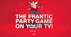 The Name Game - TV and mobile phone party game